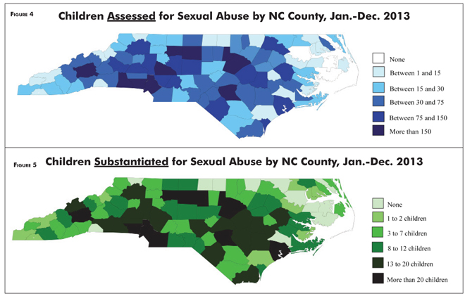 CSA Interviews in North Carolina: By the Numbers